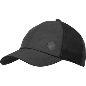 asics Essential Gorra, performance black